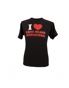 T-SHIRT I LOVE RMI